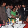 Ankit Tiwari's Birthday Bash