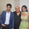 Trailer Launch of Barkhaa