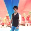 Rohan Mehra poses for the media at Holi Celebrations