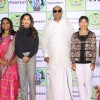 Mary Kom and Madhuri Dixit were at Sathyabama University