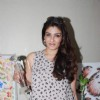 Raveena Tandon poses for the media at Young Environmentalists Trust Women Achievers Awards