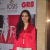 Padmini Kolhapure poses for the media at GR8 Beti Bash