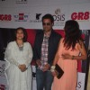 Rohit Roy poses with wife Manasi Joshi Roy at GR8 Beti Bash