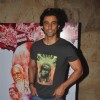 Kunal Kapoor poses for the media at the Special Screening of In Their Shoes