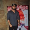 Arjun Kapoor poses for the media at the Special Screening of In Their Shoes