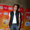 Salim Merchant poses for the media at IPL Song Launch