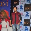 Ankit Gera poses for the media at the Launch of Maharakshak Devi