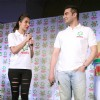 Malaika Arora Khan speaks about Arbaaz Khan at the the Launch of Ariel 'His & Her' Pack