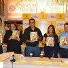 Ananya Bannerjee's Book Launch