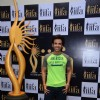 Tusshar Kapoor was at the IIFA Voting Weekend