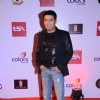 Kapil Sharma was seen at the Television Style Awards