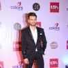 Karan Tacker at the Television Style Awards