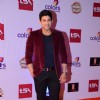 Siddharth Shukla was at the Television Style Awards