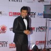 Aneel Murarka poses for the media at Shoor Veer Awards