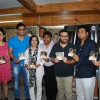 Madhureema Album Launch