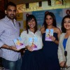 Launch of Tina Sharma's Book 'Who Me'