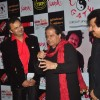 Anup Jalota interacts with the audience at a Musical Event