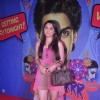 Sonalee Kulkarni poses for the media at the Premier of Hunterrr