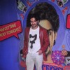 Ali Fazal poses for the media at the Premier of Hunterrr