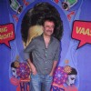 Rajkumar Hirani poses for the media at the Premier of Hunterrr