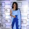 Sridevi was at the Lakme Fashion Week 2015 Day 1