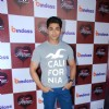 Ruslaan Mumtaz poses for the media at the Special Screening of Yeh Hai Aashiqui's Last Episode