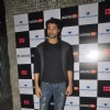 Hanif Hilal poses  for the media at Tom Tailor and Jabong Bash