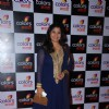 Renuka Shahane poses for the media at the Launch of Colors Marathi