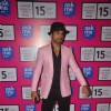 Gautam Gulati poses for the media at Lakme Fashion Week 2015 Day 3