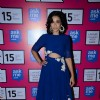 Amrita Puri at the Grand Finale of Lakme Fashion Week 2015
