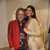 Jacqueline Fernandes and Rohit Bal at the Grand Finale of Lakme Fashion Week 2015