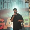 Akshay Kumar interacts with the audience at the Trailer Launch of Gabbar Is Back