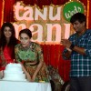 Poster Launch of Tanu Weds Manu Returns
