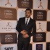 Cyrus Sahukar poses for the media at L'Oreal Paris Femina Women Awards 2015