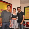 Promotions of Ek Paheli Leela on Radio Mirchi 98.3 FM