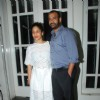 Masaba Gupta with her Fiance at the Success Bash for Haider's National Award