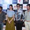 Team poses for the media at the Trailer Launch of Piku