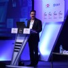 Kamal Haasan interacts with the audience at FICCI Frames 2015 Inaugural Session