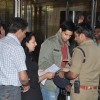 Sidharth Malhotra snapped with his Parents for First Time
