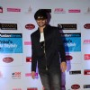 Ali Fazal poses for the media at HT Style Awards 2015