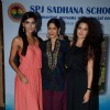 Celebs at SPJ Sadhana School for a Noble Cause