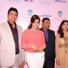 Raveena Tandon poses with guests at House Of Napius Event