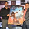 Akshay Kumar Launches Amish Tripathi's new book cover 'Scion of Ikshvaku'