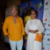 Naseeruddin Shah and Ratna Pathak at the Success Bash of Hunterrr