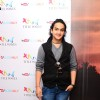 Faisal Khan poses for the media at Book Signing Event