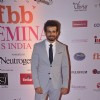 Jay Bhanushali poses for the media at Femina Miss India Finals Red Carpet