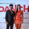 Gautam Gulati and Bruna Abdullah pose for the media at the Poster Launch of Udanchhoo