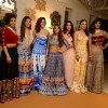 Celebs at Shane & Falguni Peacock Preview for Bridal Asia Show