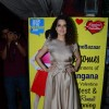 Kangana Ranaut poses for the media at 'Be My Valentine Contest'