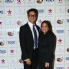 Producer Sumeet H Mittal & Shashi Sumeet Mittal at the Celebration